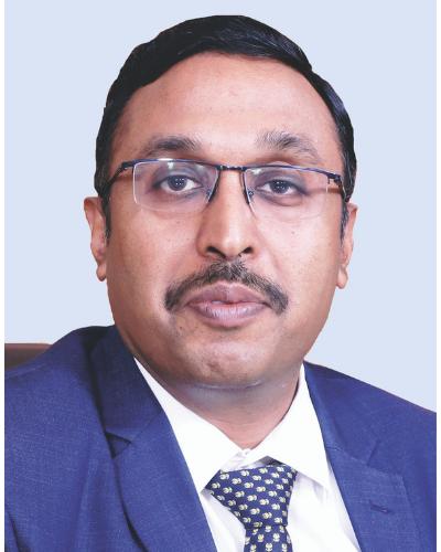 CA Atul Kumar Gupta