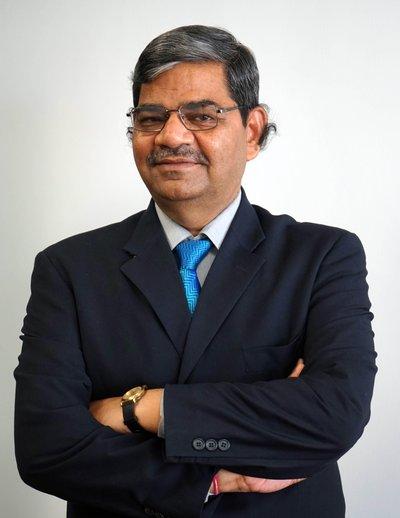 Shri Ashok Haldia