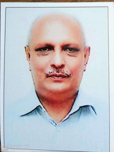IYR Krishna Rao